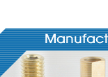 Brass Components Manufacturer